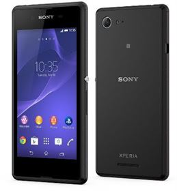 sony xperia e3 d2202 firmware download