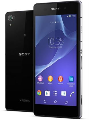 Download Firmware for Sony Xperia Z2 D6502 Android