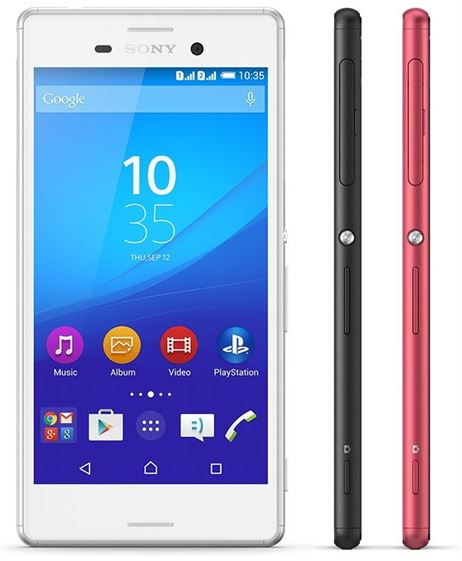 Download Firmware for Sony Xperia M4 Aqua E2303 Android