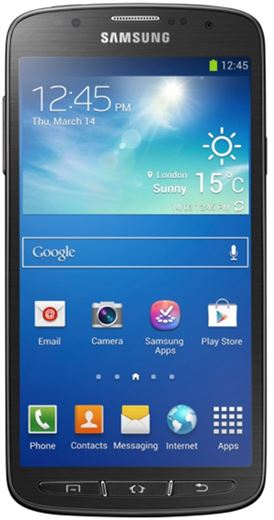 Download Firmware for Samsung Galaxy S4 Active GT-I9295 Android