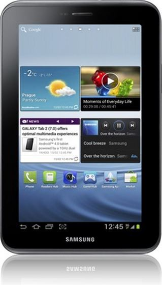 Download Firmware for Samsung Galaxy Tab 2 7 0 GT-P3100