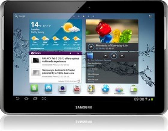 Download Firmware for Samsung Galaxy Tab 2 10 1 GT-P5100