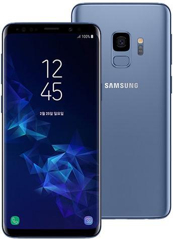 samsung s9 telekom update android 9